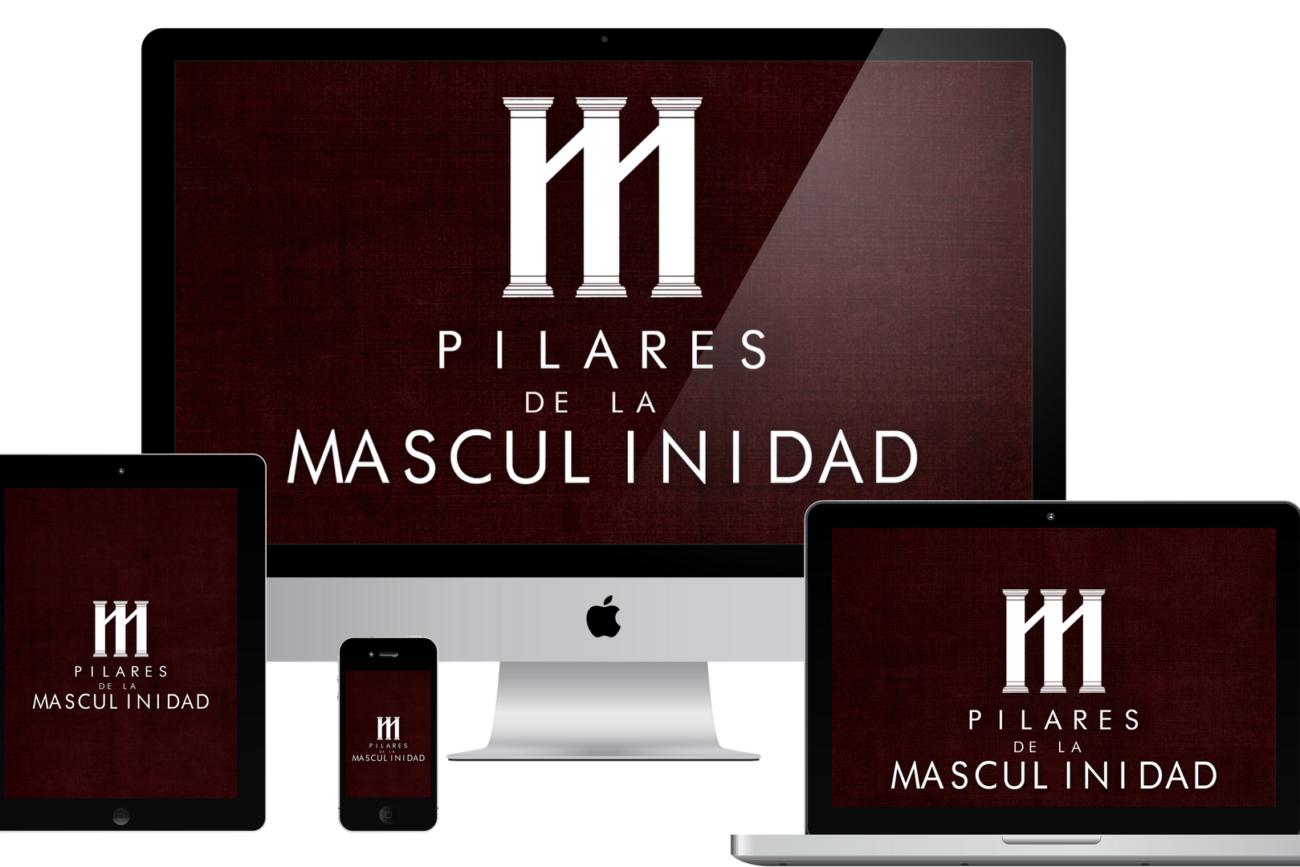 Pilares de la masculinidad (2)